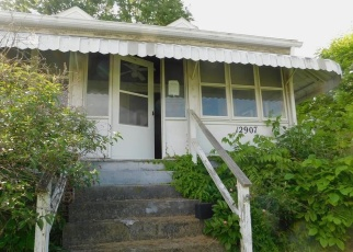 Foreclosed Home en BEDFORD RD NE, Cumberland, MD - 21502