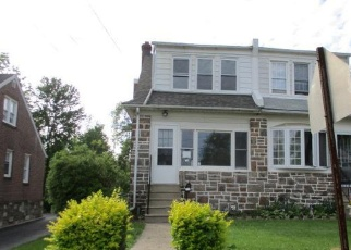 Foreclosed Home en CHURCH RD, Jenkintown, PA - 19046