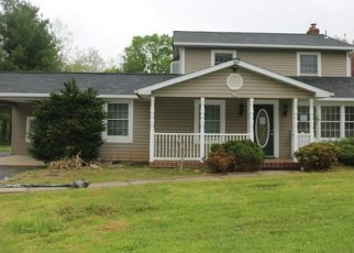 Foreclosed Home en CHESTNUT AVE, Boonsboro, MD - 21713