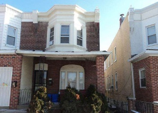 Foreclosed Home in TORRESDALE AVE, Philadelphia, PA - 19135