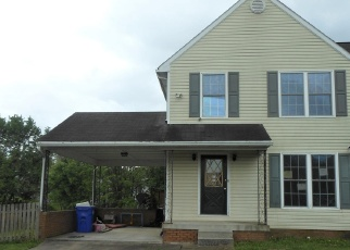 Foreclosed Home en PROVINCIAL PKWY, Emmitsburg, MD - 21727