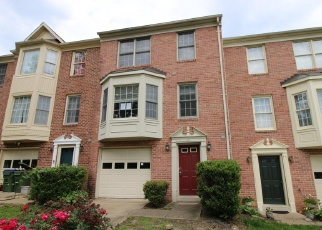 Foreclosed Home en TWIN BROOK LN, Stafford, VA - 22554