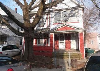 Foreclosed Home in CARROLL AVE, Bridgeport, CT - 06607