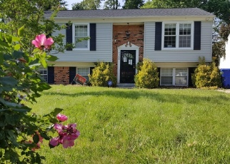 Foreclosed Home en ROCK CT, Waldorf, MD - 20602