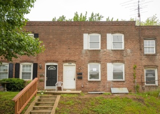 Casa en ejecución hipotecaria in Brooklyn, MD, 21225,  7TH ST ID: F4401755