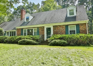 Foreclosed Home en HAMMOND LN, Odenton, MD - 21113