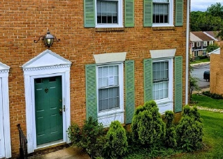 Foreclosed Home en SELFORD RD, Halethorpe, MD - 21227