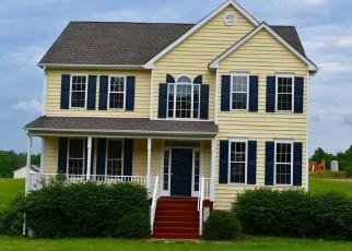 Foreclosed Home en LANCASTER CT, Louisa, VA - 23093