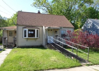 Foreclosed Home in MCKINLEY DR, New Britain, CT - 06053