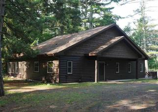 Foreclosed Home en MCCARRY LAKE RD, Iron River, WI - 54847