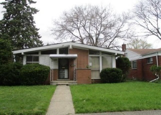 Foreclosed Home en HOUGHTON ST, Detroit, MI - 48219