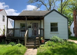 Foreclosed Home en SAINT AUBIN ST, Detroit, MI - 48234