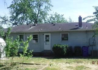 Foreclosed Home en RUGBY ST, Norfolk, VA - 23504