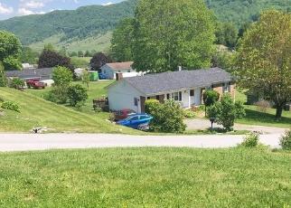 Casa en ejecución hipotecaria in Tazewell Condado, VA ID: F4401852