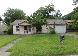 Foreclosed Home in COLFAX ST, San Antonio, TX - 78228