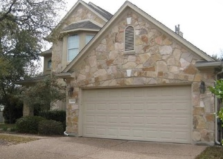 Foreclosed Home in BLOOMFIELD HILLS LN, Austin, TX - 78732