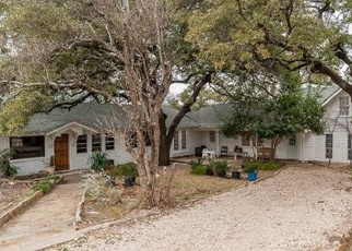 Foreclosed Home in EDGEMERE PL, Fort Worth, TX - 76135