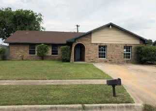Foreclosed Home in DORIS DR, Killeen, TX - 76543