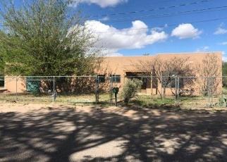 Foreclosed Home en LA JUNTA RD SW, Albuquerque, NM - 87105