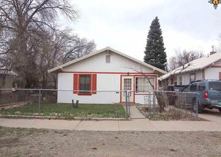Foreclosed Home en LINCOLN ST, Las Vegas, NM - 87701