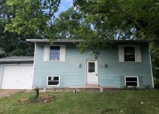Casa en ejecución hipotecaria in Festus, MO, 63028,  HOLLY LN ID: F4401950