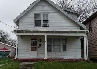 Foreclosed Home en BRAME PL, Toledo, OH - 43613