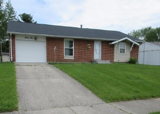 Foreclosed Home en HAVERHILL ST, Springfield, OH - 45503