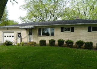 Foreclosed Home en PRAIRIE RD, Springfield, OH - 45502