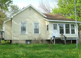 Foreclosed Home en STATE ST, Pontiac, MI - 48341