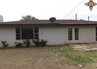 Casa en ejecución hipotecaria in Lovington, NM, 88260,  W POLK AVE ID: F4402019