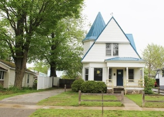 Foreclosed Home en S PEACH AVE, Hart, MI - 49420