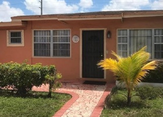 Foreclosed Home en NW 68TH ST, Miami, FL - 33147