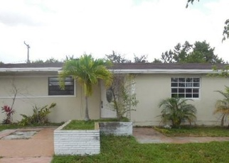 Foreclosed Home in SW 177TH TER, Miami, FL - 33157