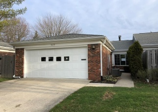 Foreclosed Home in LANCER LN, Indianapolis, IN - 46226