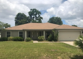 Foreclosed Home in NE 29TH TER, Ocala, FL - 34470