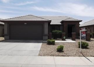Foreclosed Home in W CROWN KING RD, Buckeye, AZ - 85326