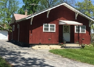 Foreclosed Home in COALES RD, Chicago Heights, IL - 60411