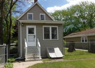 Casa en ejecución hipotecaria in Maywood, IL, 60153,  S 6TH AVE ID: F4402160