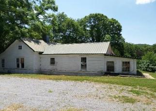 Foreclosed Home en NEW HERMITAGE RD NE, Rome, GA - 30161