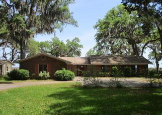 Foreclosed Home en MISSION DR SE, Darien, GA - 31305