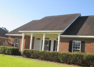 Foreclosed Home en CANE MILL CT, Albany, GA - 31721