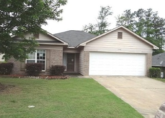 Foreclosed Home en POYDASHEFF CT, Columbus, GA - 31907