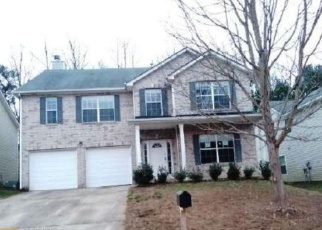 Foreclosed Home en BONNES BLVD, Austell, GA - 30168