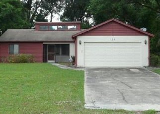 Foreclosed Home en W GOODHEART AVE, Lake Mary, FL - 32746