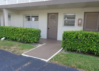 Foreclosed Home in NW 80TH AVE, Pompano Beach, FL - 33063