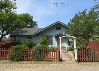 Foreclosed Home en CITRUS AVE, Oroville, CA - 95966