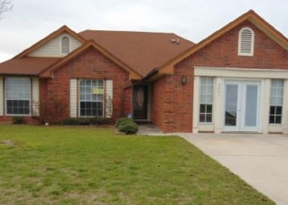 Foreclosed Home in MAGNUM CIR, Killeen, TX - 76543