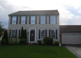 Casa en ejecución hipotecaria in Sugar Grove, IL, 60554,  CALEDONIAN AVE ID: F4402298