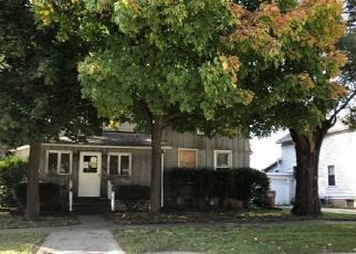 Foreclosure Home in Manteno, IL, 60950,  N HICKORY ST ID: F4402299
