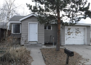 Foreclosure Home in Fairbanks, AK, 99701,  17TH AVE ID: F4402468
